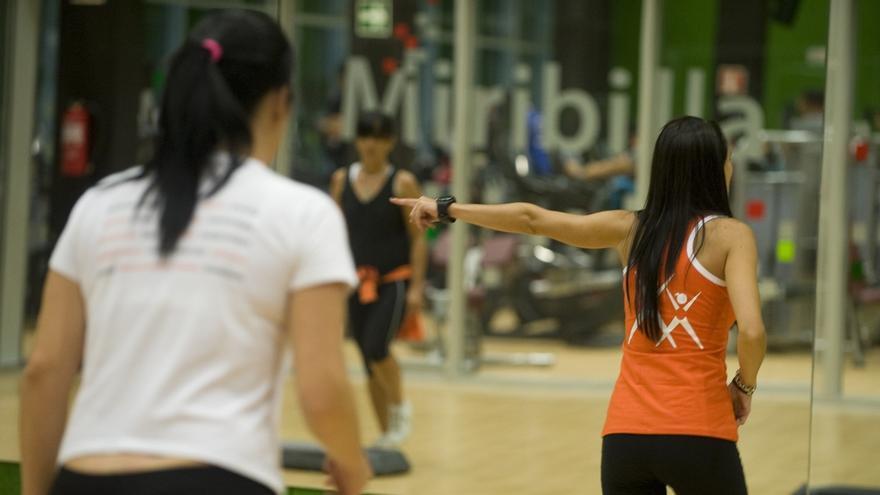 Bilbao Kirolak ofrecerá esta temporada 22.370 plazas en más de 900 cursos y actividades