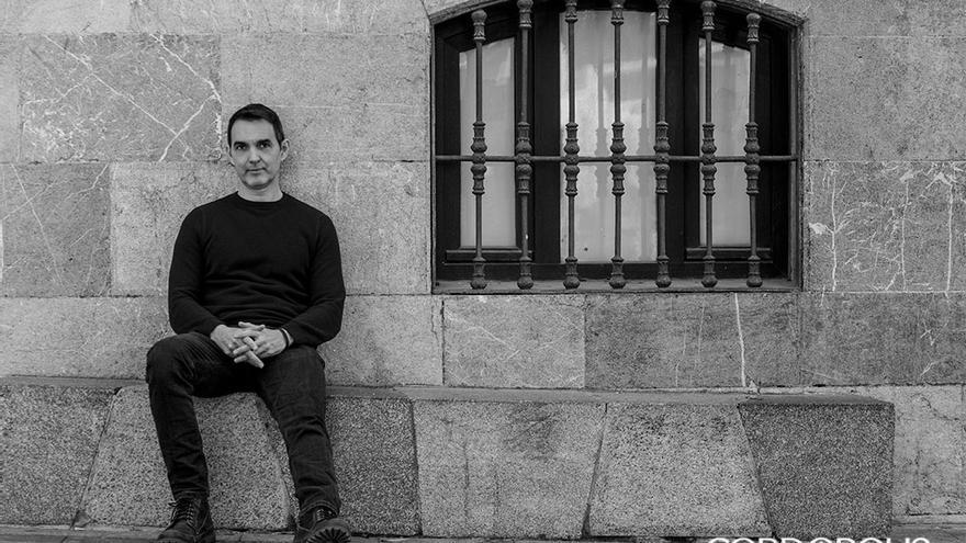 Juan Carlos Rubio adapta al teatro el best seller 'Seda', estreno absoluto en la Feria de Artes Escénicas de Donostia