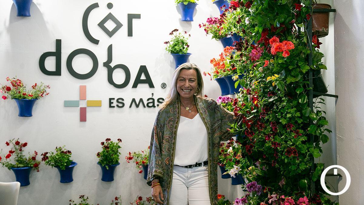 Entrevista a Isabel Albás en Fitur 2021