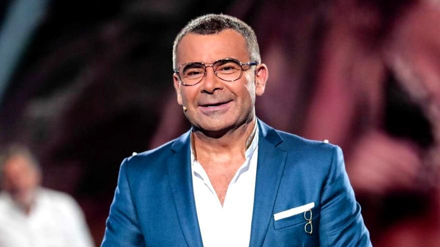 Jorge Javier Vázquez en 'Supervivientes 2020'