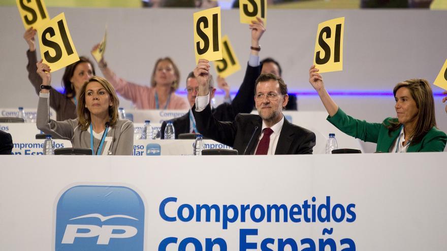 """IU ve """"hipócrita"""" la decisión de Cospedal sobre el copago hospitalario y le insta a influir en Rajoy para que lo suprima"""