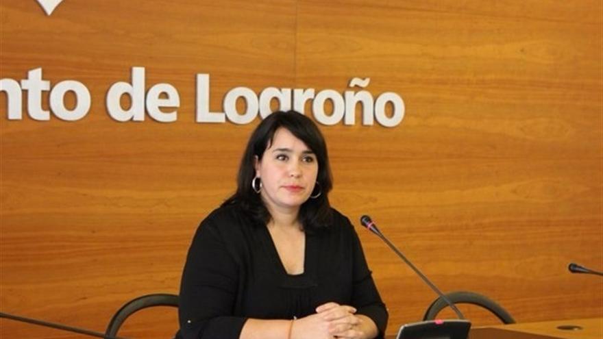 María Luisa Alonso, delegada de Ciudadanos en La Rioja