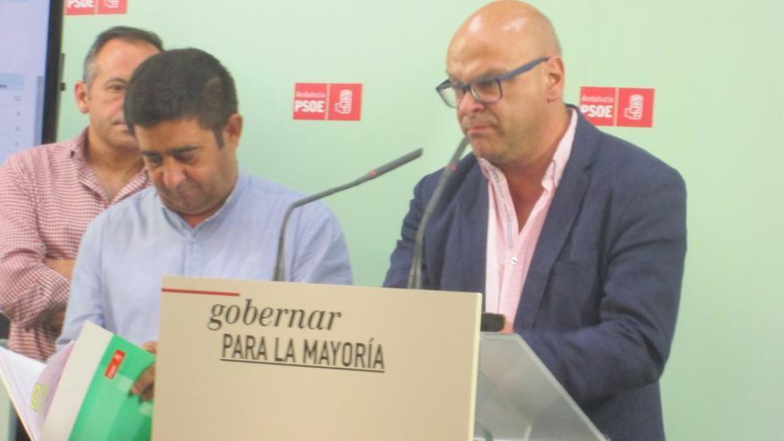 Manuel Fernández (PSOE) destaca que los resultados abren una nueva etapa para los pactos y el diálogo