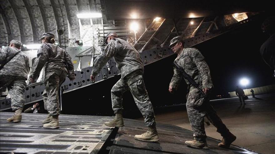 EE.UU. enviará 600 militares a Ucrania para realizar entrenamientos