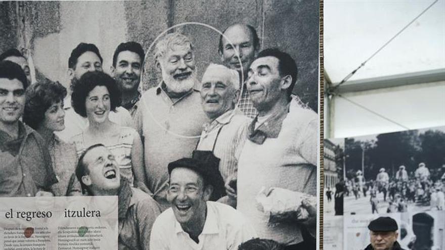 Cuatro mujeres corresponsales internacionales en el ciclo sobre Hemingway