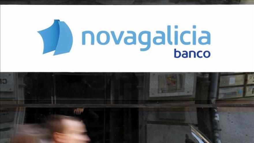 NCG Banco gana 61,1 millones a septiembre gracias al canje de preferentes
