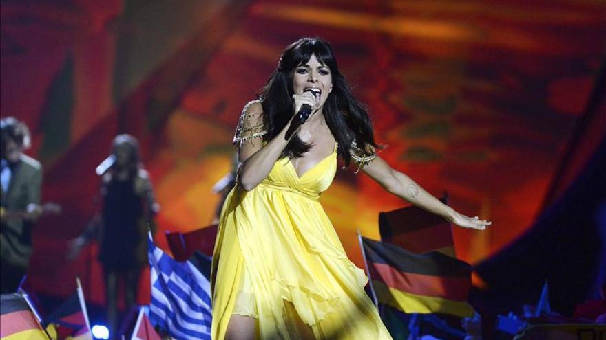Fernando Alonso anima a votar a España y a El Sueño de Morfeo en Eurovisión