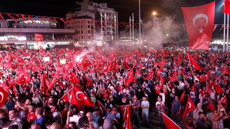 Prohibidas en Ankara todo tipo de protestas durante el mes de agosto