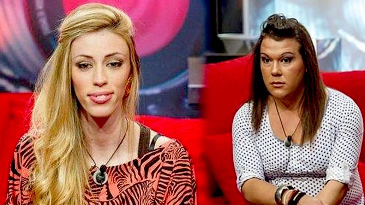 Miriam y Desirée en 'GH 14'
