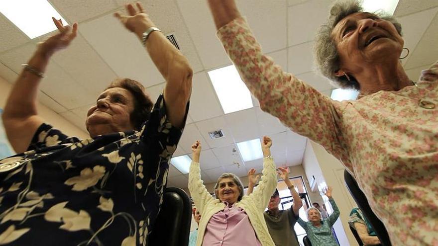 La esperanza de vida cae en EEUU por primera vez desde la crisis del sida