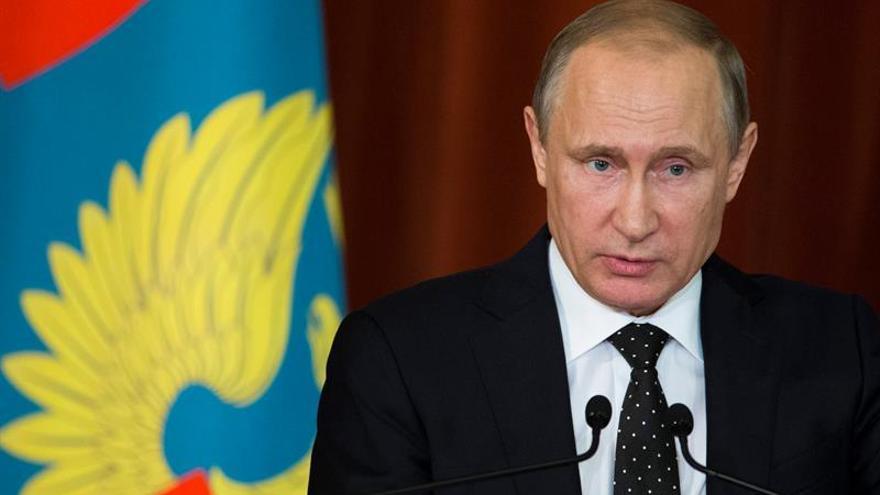 La UE prolonga seis meses las sanciones económicas contra Rusia