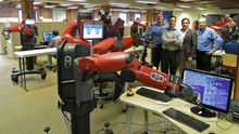 Las máquinas están inundando nuestras vidas y también nuestras empresas
