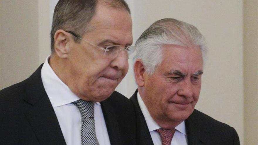 """El Kremlin dice que sería """"absurdo"""" dejar de apoyar a Al Asad en Siria"""