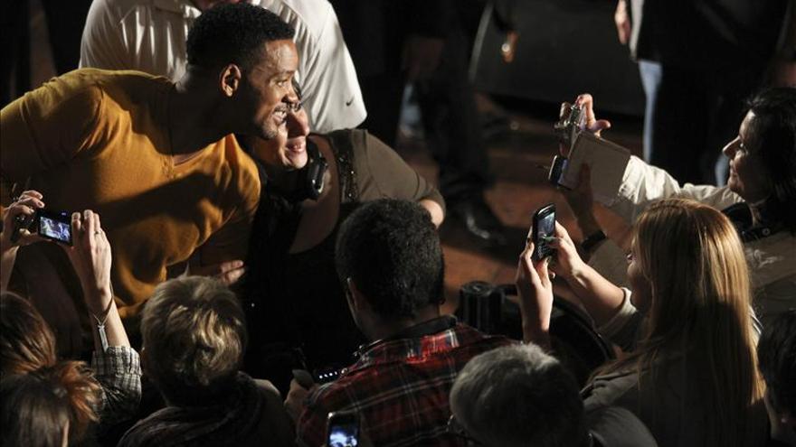 """Will Smith asegura que el público se encariñará con su personaje de """"Focus"""""""