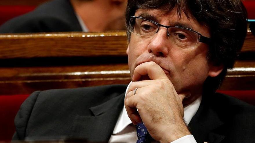 """Suiza dice que el caso de Cataluña debe abordarse """"dentro del orden constitucional"""""""