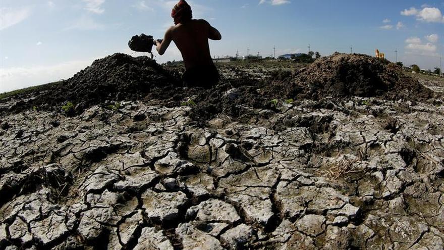 La Tierra se calentará más de 2 grados centígrados este siglo