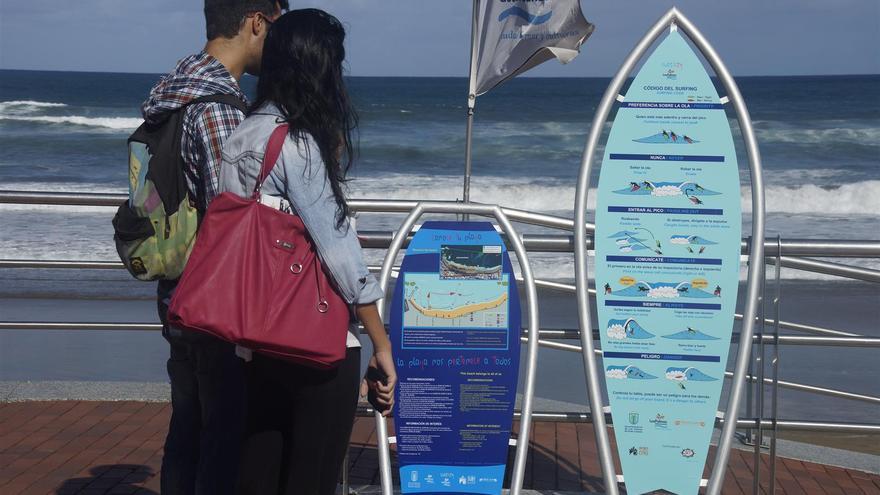 "Iniciativa de la estrategia ""Surf City"""
