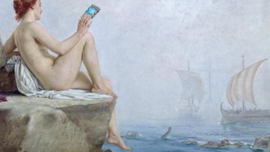 Sextear está bien y es divertido, siempre y cuando se haga con consentimiento y respetando la privacidad (Imagen: Mike Licht | Flickr)