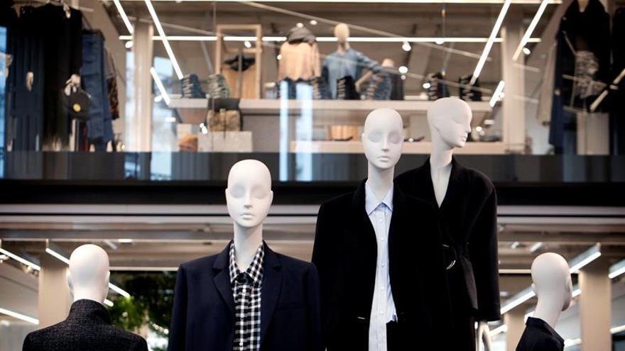 For&From, el escaparte de Inditex a otra realidad social