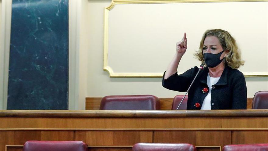 """Oramas (CC) choca con Unidas Podemos: """"Son unos cobardes"""""""