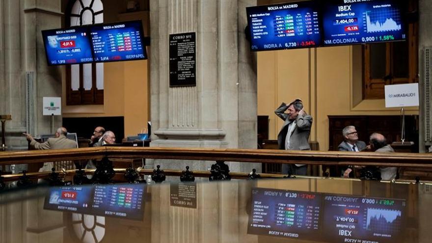 España quiere captar mañana hasta 4.000 millones en deuda a corto plazo