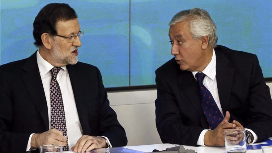 Rajoy presentará los presupuestos, lo que conlleva que no adelantará elecciones