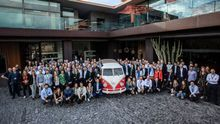 El fabricante alemán congrega a más de 160 asistentes nacionales e internacionales en Gran Canaria