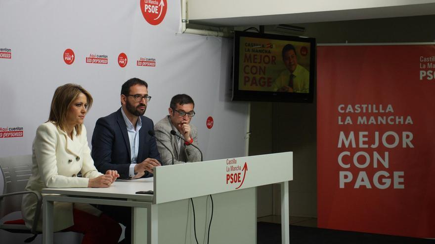 El PSOE presenta su programa electoral