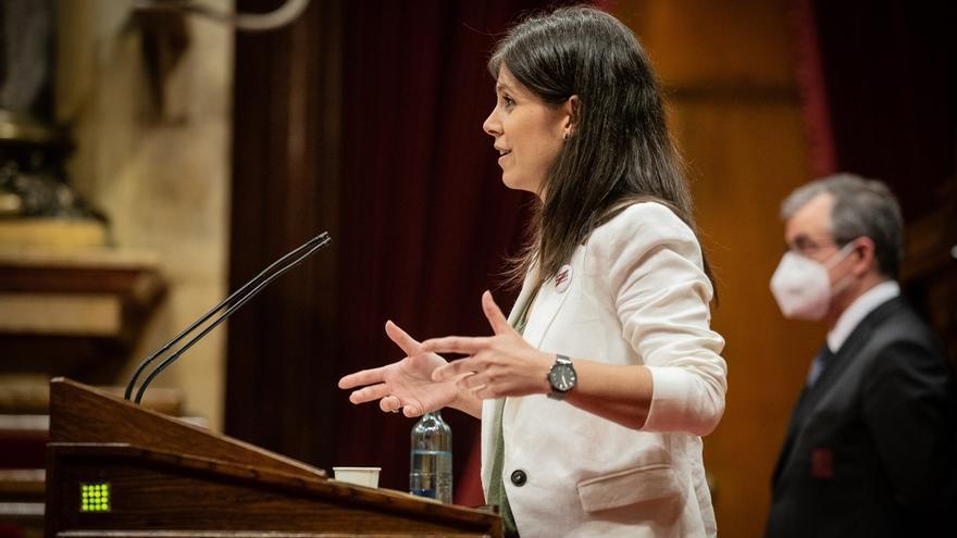 """ERC carga contra el Gobierno de Sánchez: el """"más decepcionante"""" de la historia"""