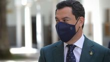"""Andalucía implantará también el uso obligatorio de la mascarilla: """"Es mejor prevenir"""""""