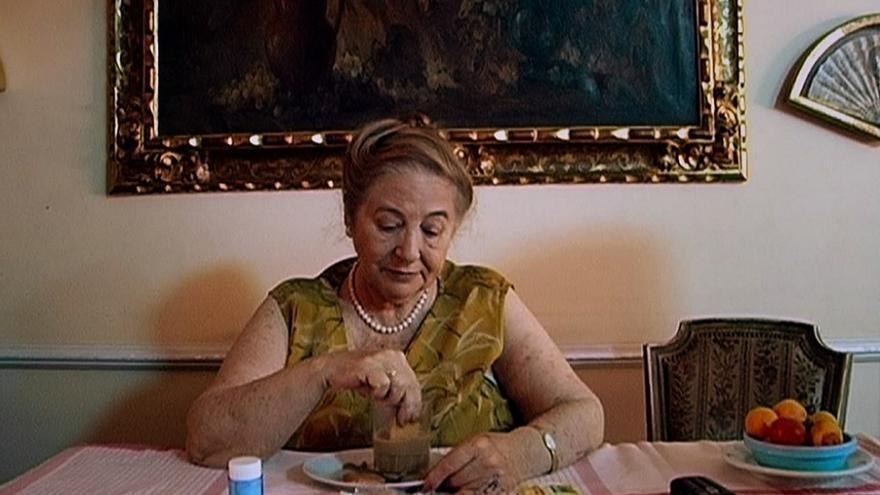Muchos hijos, un mono y un castillo, el documental que ha lanzado a la fama a Julita Salmerón