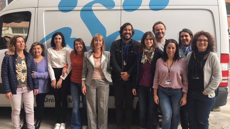 Santander participará en el primer estudio español de biomonitorización en adolescentes