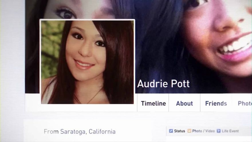 Audrie Pott