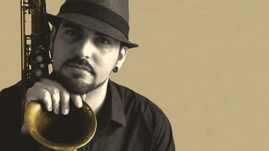 El ciclo 'Jazz Bilbao Gau-Txori' continúa este viernes con el concierto de Abraham de Román Sexteto