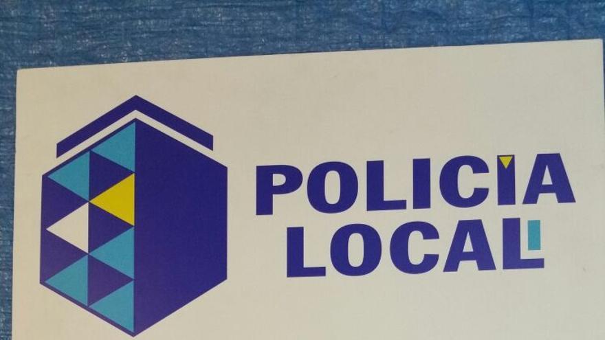 En la imagen, la droga incautada por la Policía Local de la capital.