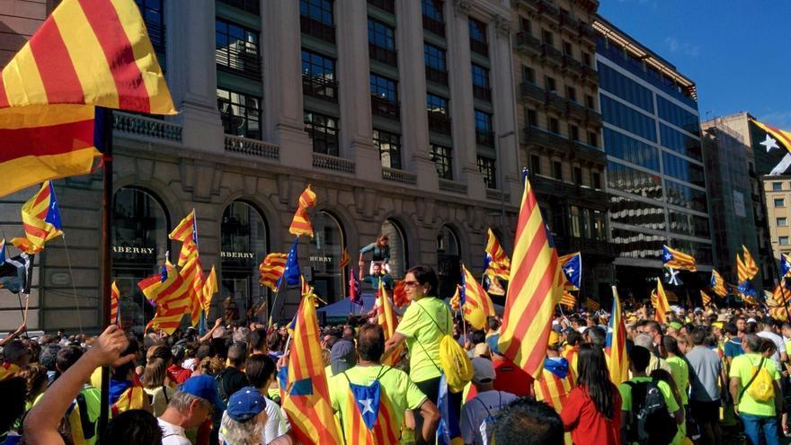 """Pisarello dice que el Ayuntamiento de Barcelona hará """"lo posible"""" para que se vote"""