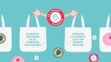 Con la e-bolsa los comercios locales se podrán dar a conocer en los grandes medios digitales