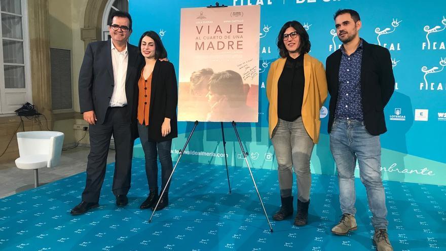 'Viaje al cuarto de una madre' de Celia Rico y 'Entre dos aguas' de Isaki Lacuesta triunfan en los Premios Asecan 2019