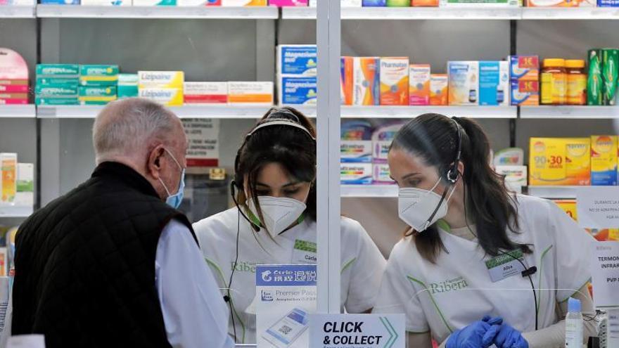 Acaba la distribución controlada de hidroxicloroquina para pacientes crónicos