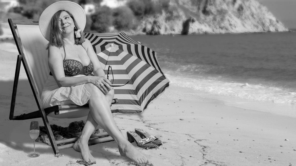 La obra de teatro 'Yo amo a Shirley Valentine' llega a Santa Cruz de Tenerife el próximo 25 de septiembre.