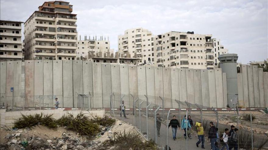 Netanyahu bloquea la construcción de colonias en la zona E-1 de Jerusalén