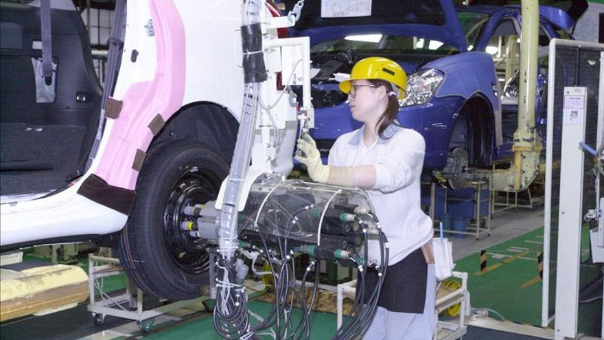 Toyota, Honda y Volkswagen los fabricantes más seguros en pruebas de impactos