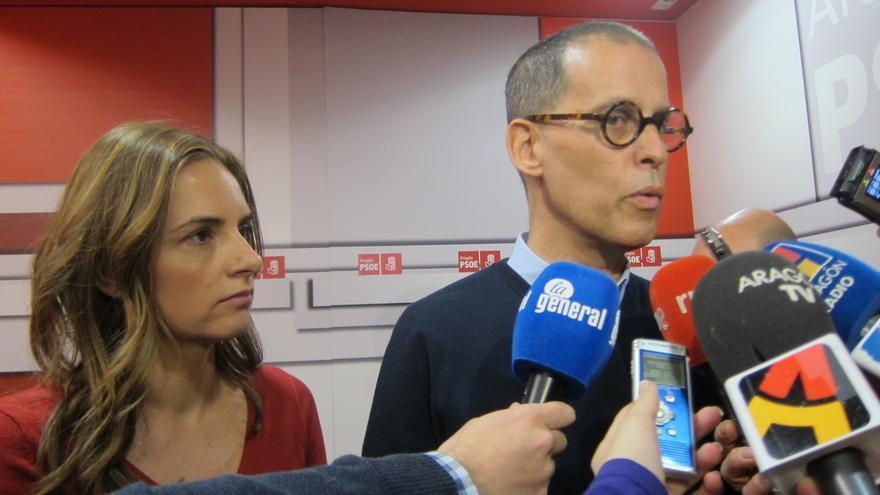 """Pedro Zerolo (PSOE) destaca que el """"compromiso"""" socialista es """"mantener y ampliar"""" el estado del bienestar"""