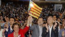 La trama Púnica pudo financiar irregularmente al PP valenciano a cambio de contratos