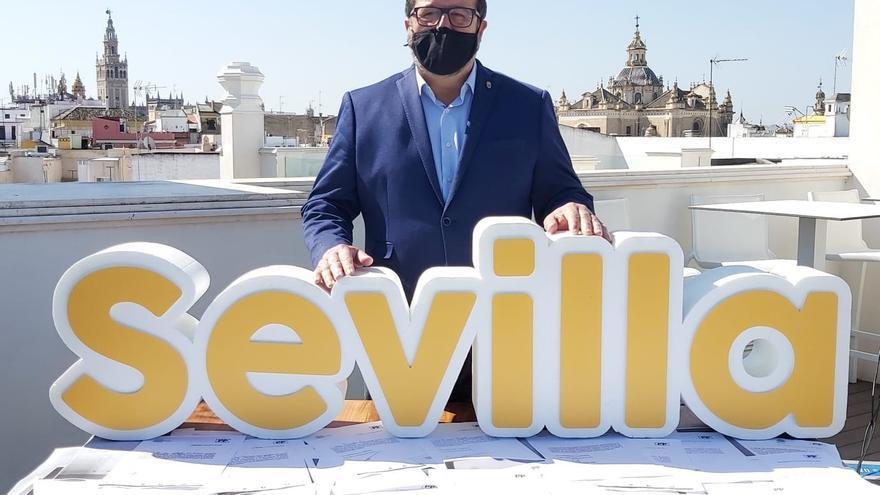 Juan Ávila en Sevilla