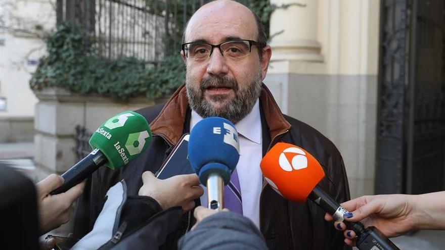 CSIF recurre la convocatoria de docentes en Cataluña por primar el catalán a un máster
