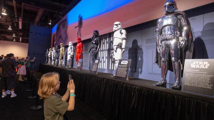 """Ewan McGregor regresará como Obi-Wan Kenobi en una nueva serie de """"Star Wars"""""""