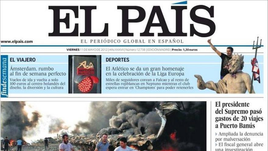 De las portadas del día (11/05/2012) #8