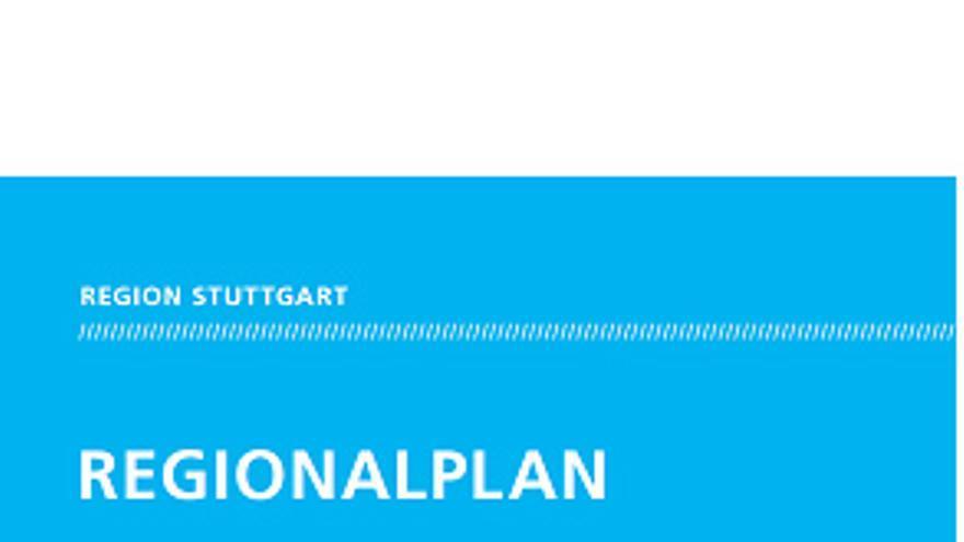 Stuttgart Regional Plan