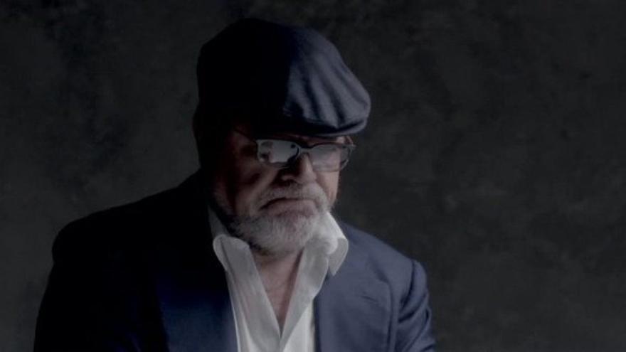El comisario Villarejo en una imagen de la entrevista con Évole proporcionada por La Sexta